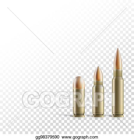 Clip art cartridge with. Bullet clipart rifle bullet