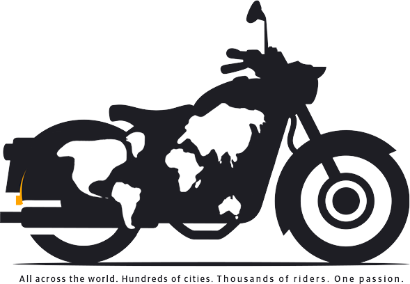 One ride . Bullet clipart single