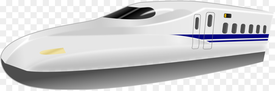 Bullet clipart speed. Rail transport train shinkansen