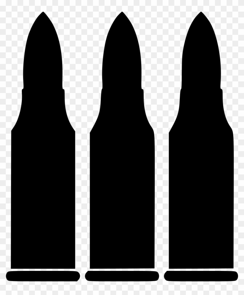 Bullet clipart svg. Png file bullets silhouette