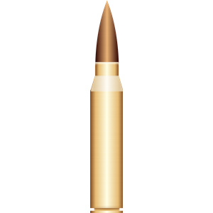Cliparts of free download. Bullet clipart svg