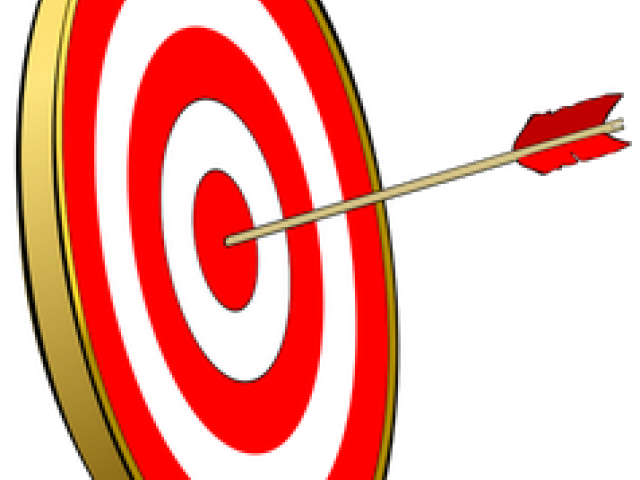 Bullseye clipart. Picture of free download