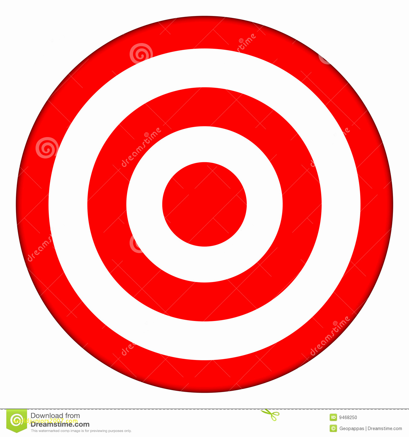 picture about Printable Bullseye named Bullseye clipart precision, Bullseye precision Clear