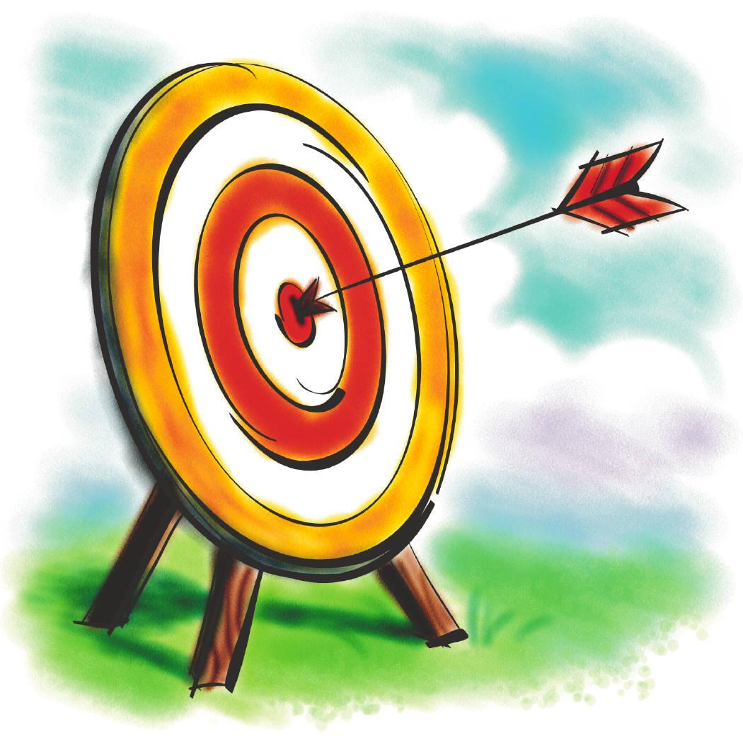 Hot holy humorous published. Bullseye clipart aim