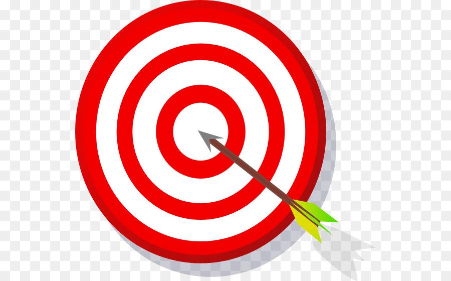Shooting target corporation clip. Bullseye clipart animated