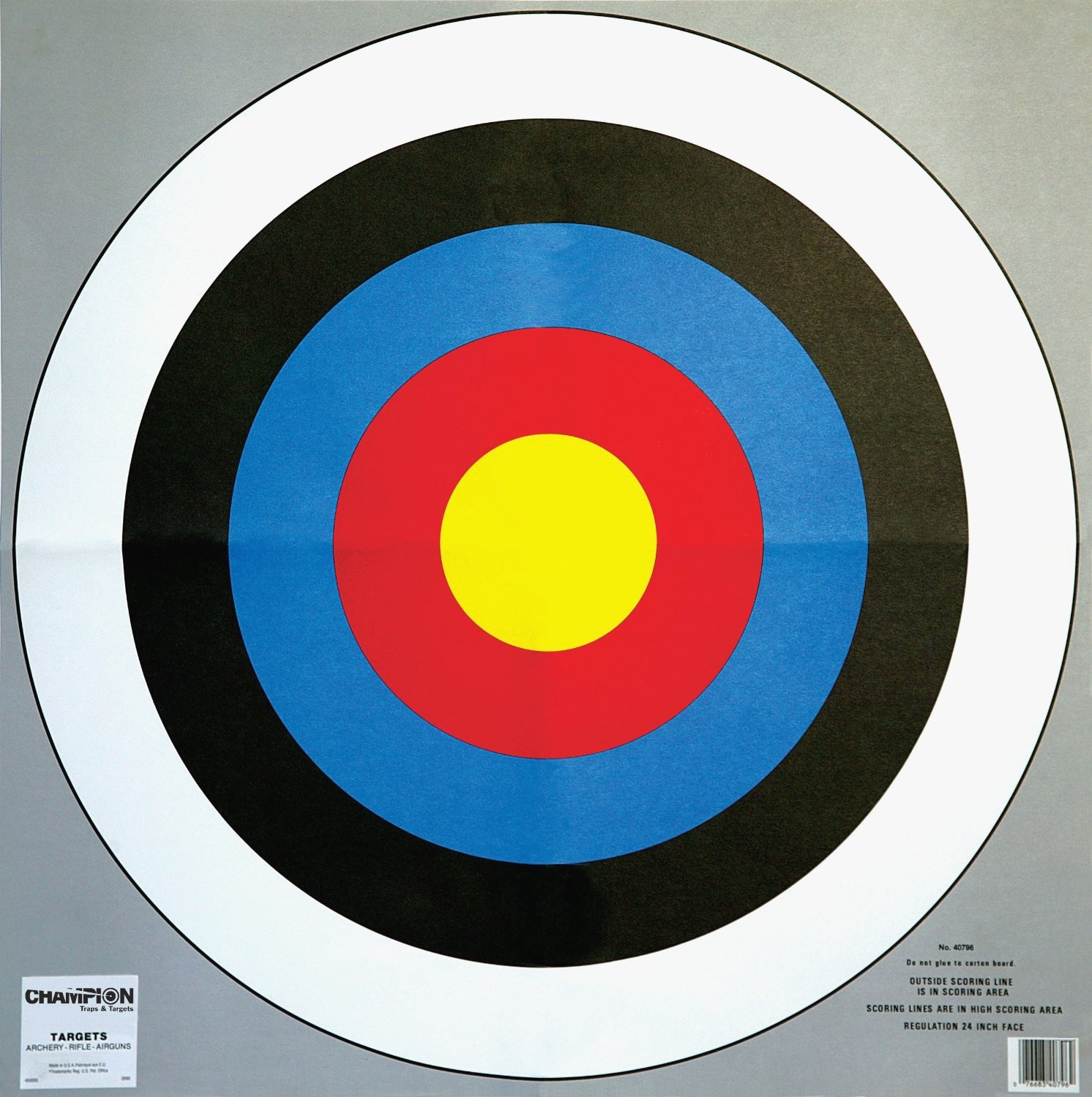 Bullseye clipart archery. Target for kids awesome