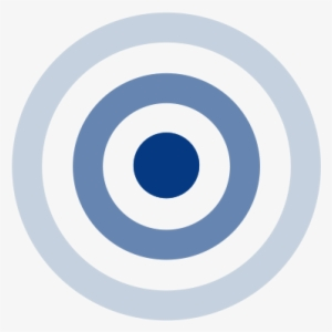Png images cliparts free. Bullseye clipart blue