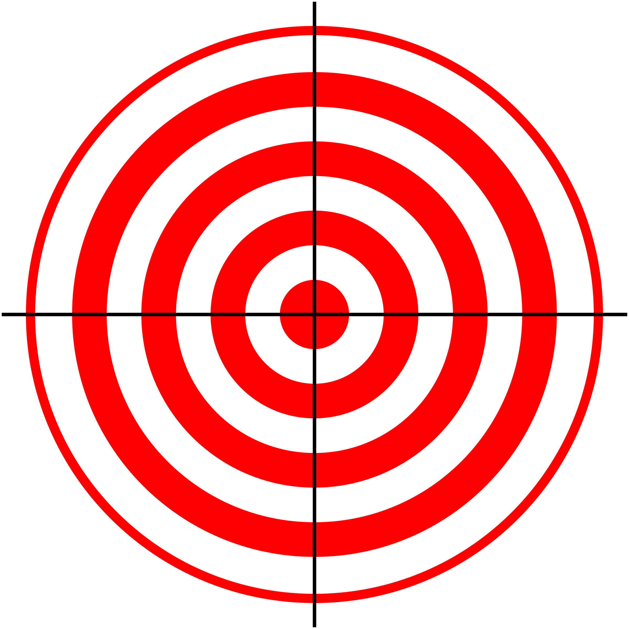 Motivation clipart goal target. Free png bullseye transparent
