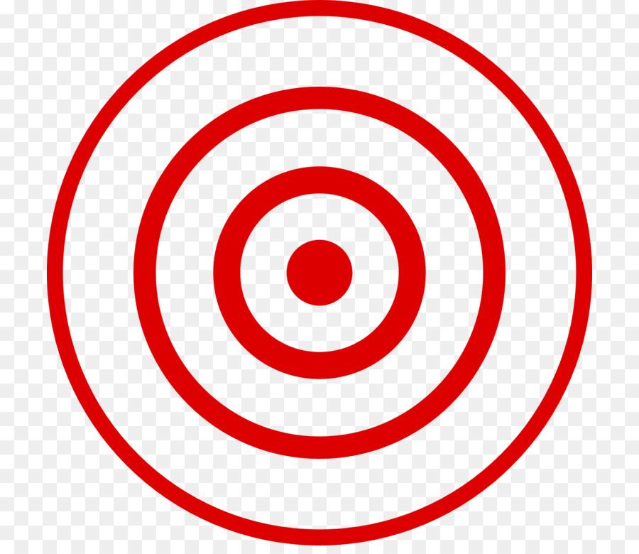 Bullseye clipart bulls eye. Shooting target clip art