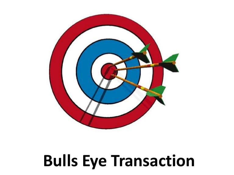 Bullseyetransaction phpapp thumbnail jpg. Bullseye clipart bulls eye