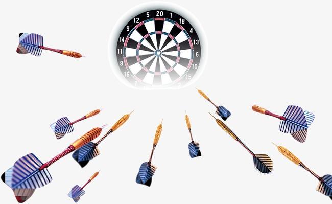 Bullseye clipart dart. Darts bull s eye