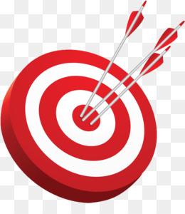 Bullseye clipart focus. Target corporation archery clip