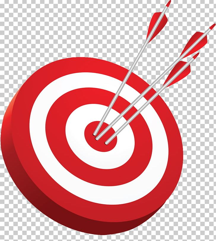 Bullseye clipart focus. Download for free png