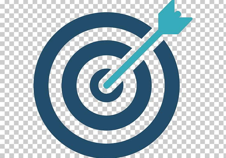Bullseye clipart icon. Goal computer icons business