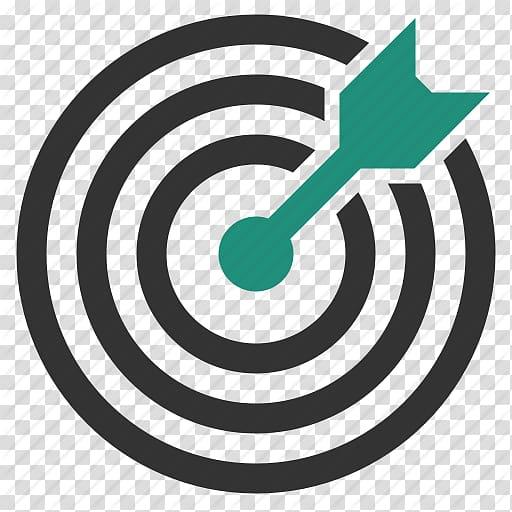 Computer icons chart game. Bullseye clipart logo