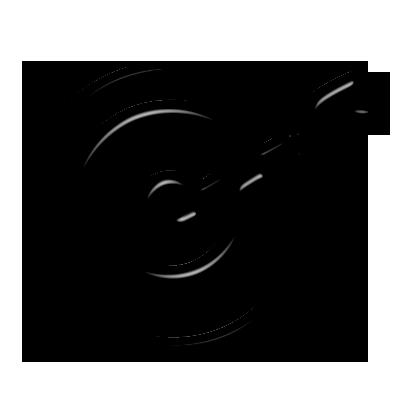 Bullseye clipart logo. Black as part of