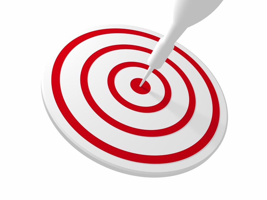 Free goals cliparts download. Bullseye clipart objective