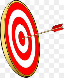 Bullseye clipart pink. Free download animation archery