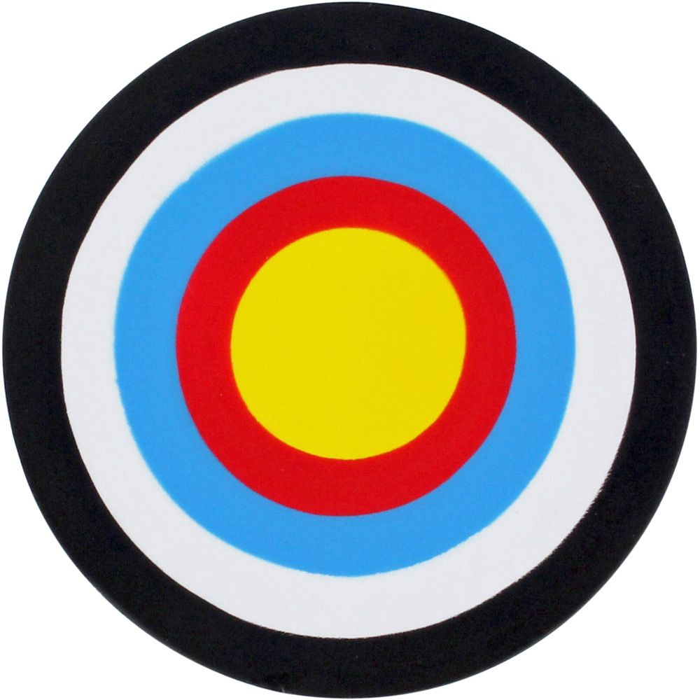 photograph relating to Printable Archery Targets referred to as Bullseye clipart printable, Bullseye printable Clear