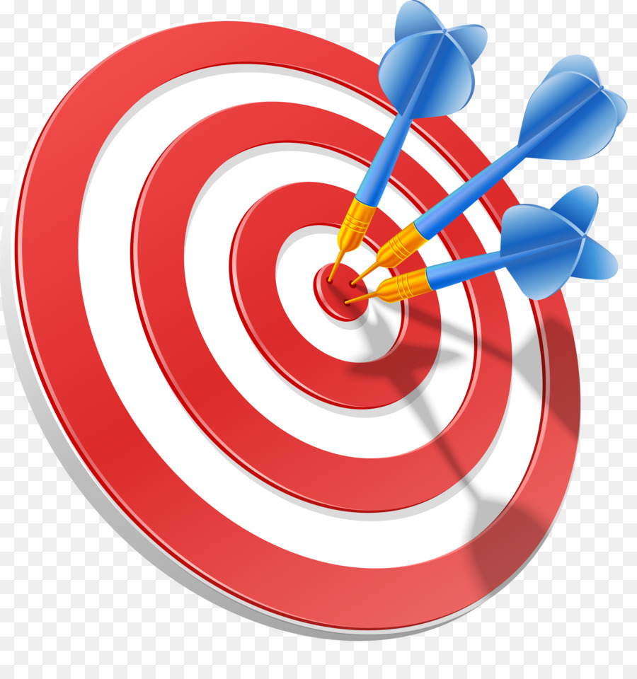 Bullseye clipart red. Infographic shooting target clip