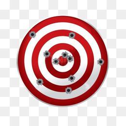 Bull s eye png. Bullseye clipart ring