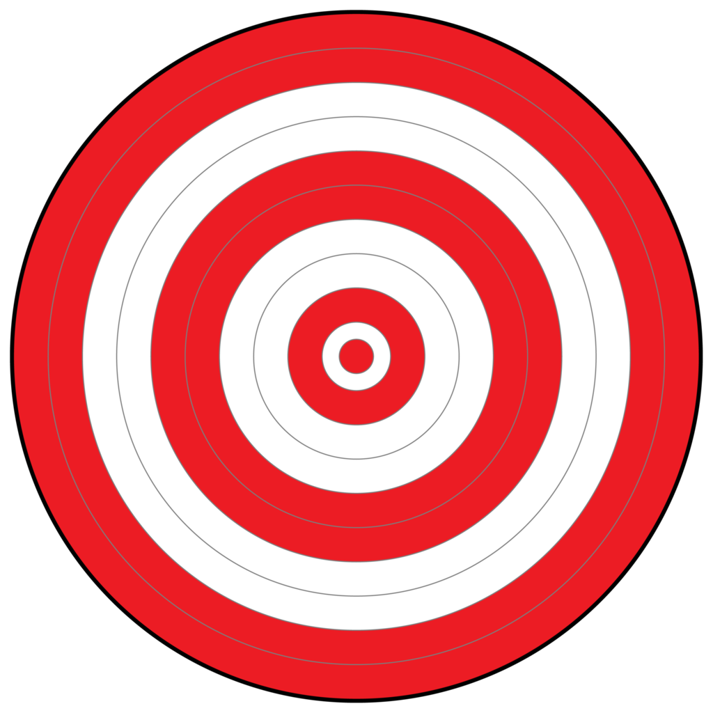 Free archery cliparts download. Bullseye clipart target clipart