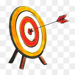 Bullseye clipart target gun. Archery web browser shooting
