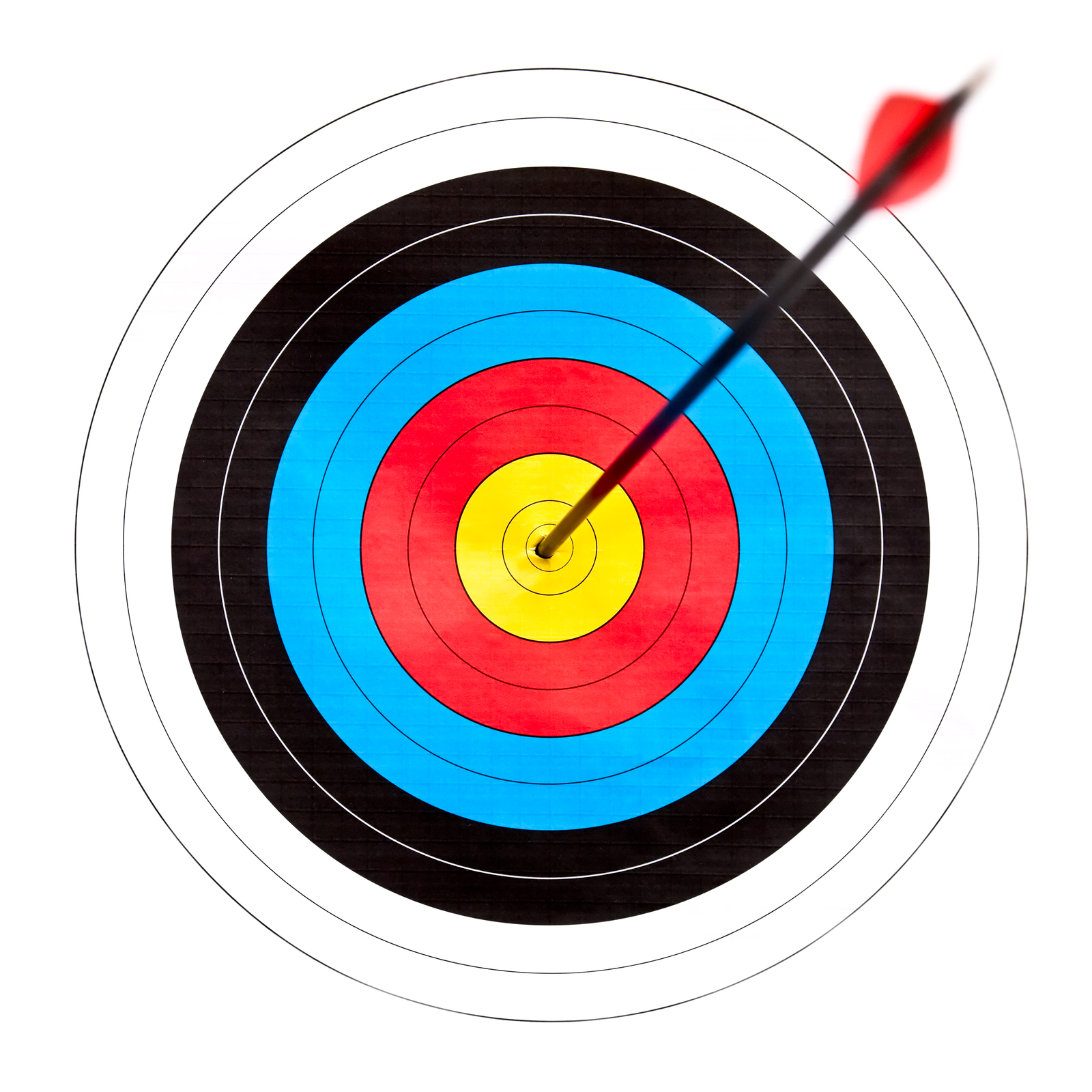 Archery clipart shooting range. Target silhouette at getdrawings