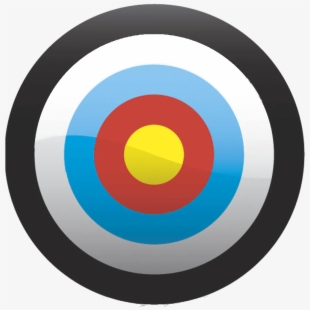 Free png transparent . Bullseye clipart target gun