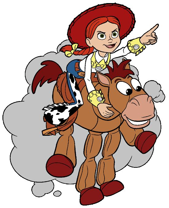 Bullseye clipart toy.  best jessie and