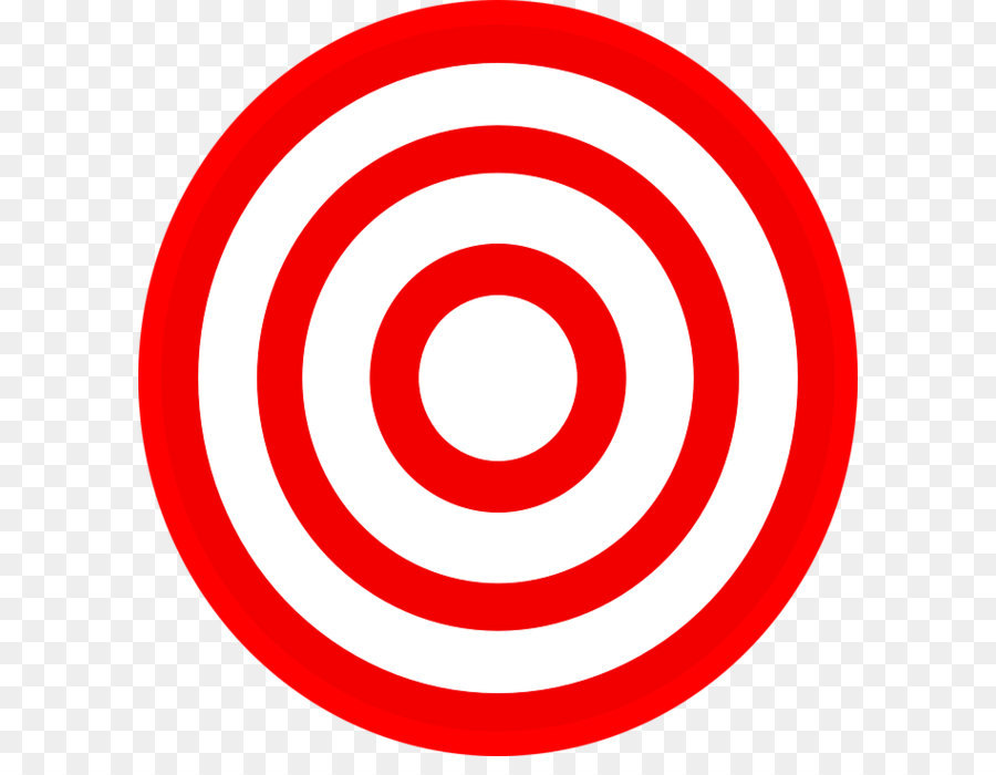 Bullseye clipart transparent background. Target corporation shooting clip
