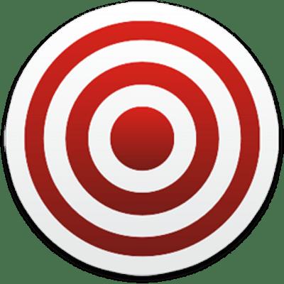 Target png . Bullseye clipart transparent background