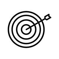 Bullseye clipart vector. Free art downloads