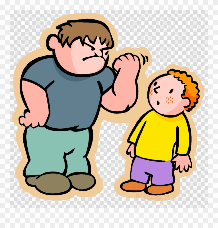 Bullying clipart physical bullying. Download national