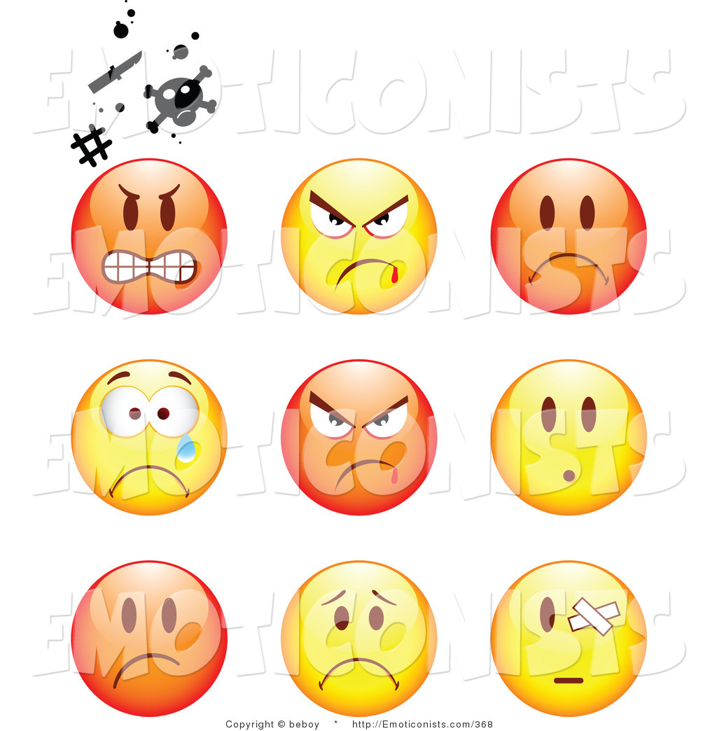 Bully clipart angry. Clip art of a