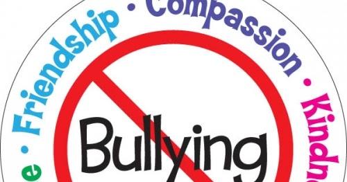 Bully clipart anti bullying. The skyhawk trail week