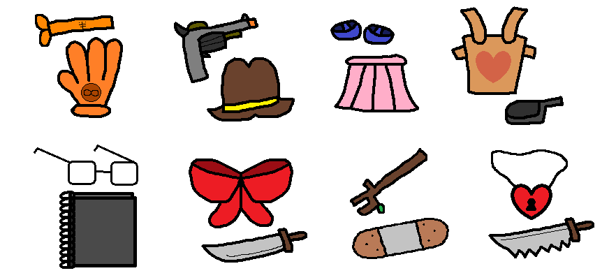 Uh hi weapons and. Bully clipart brusque