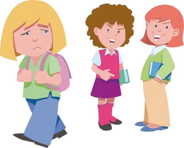 Bully clipart bully child. Help your kids stand
