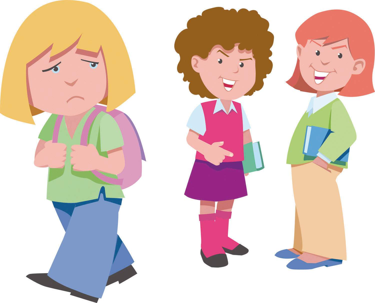 Bully clipart bully kid. Bullying images free download