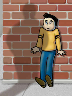 Help your kids deal. Bully clipart bully victim