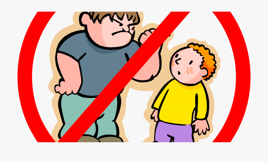 Anti bullying free . Bully clipart cartoon
