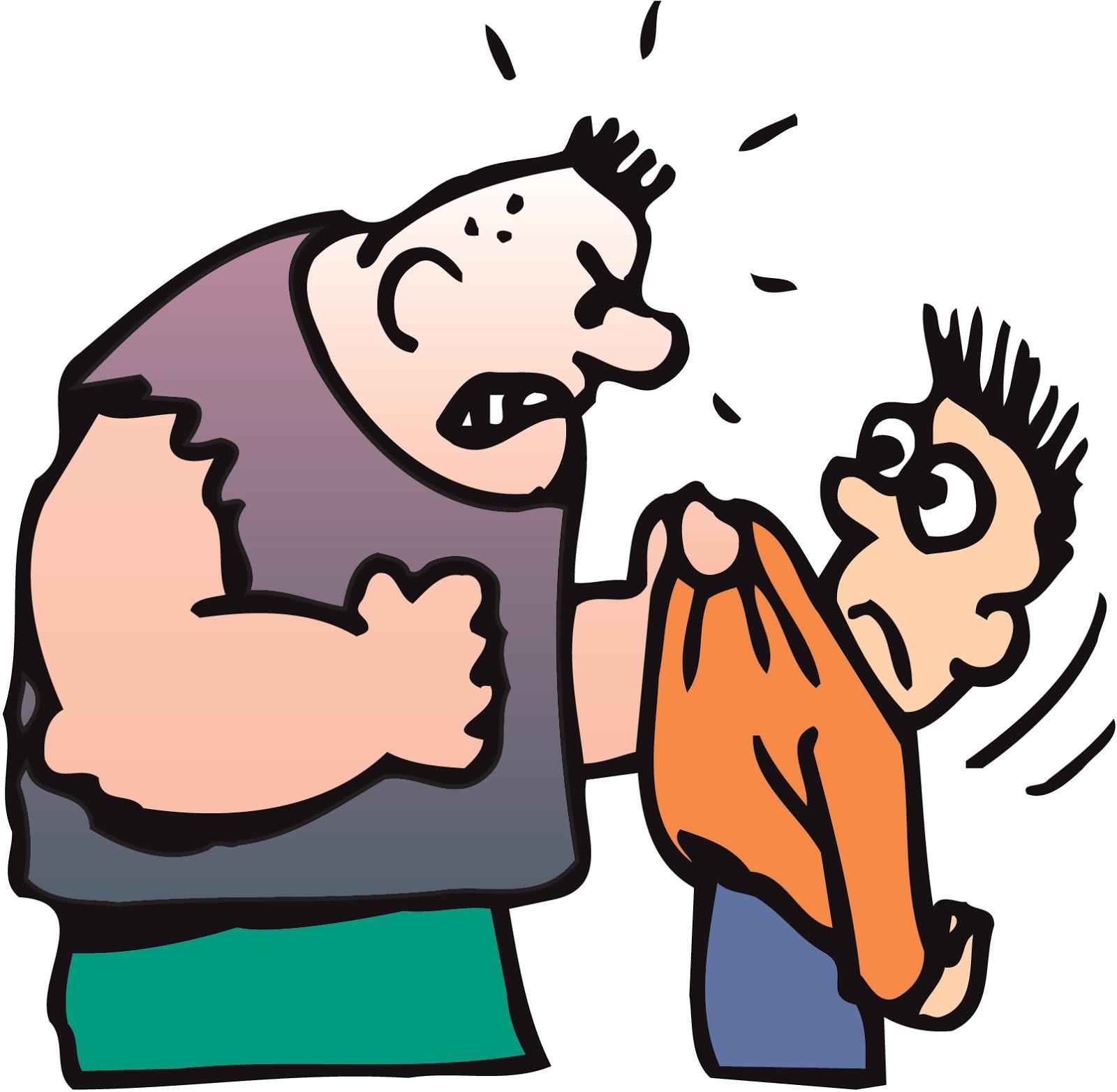 Bully clipart coercion. Free cliparts download clip