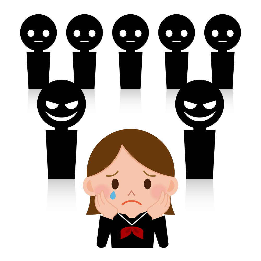Free person cliparts download. Bullying clipart emotional bullying