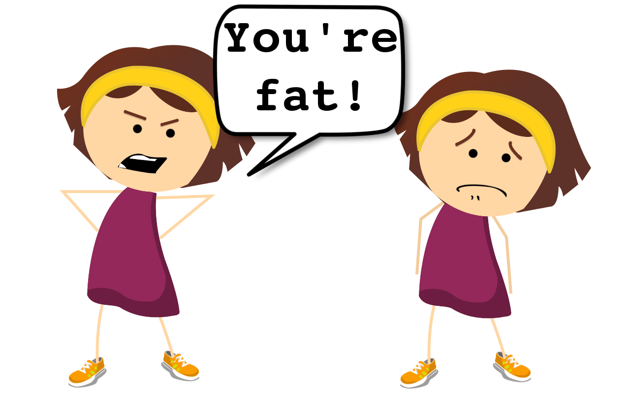 Bullying clipart emotional bullying. Effects of self my