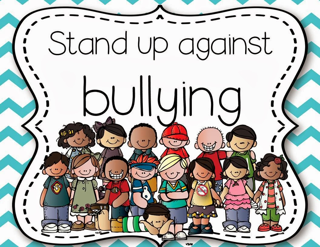 Bully clipart friends. Stop bullying people clip