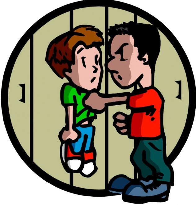 Bullying clipart aggressive behaviour. What parents schools communities