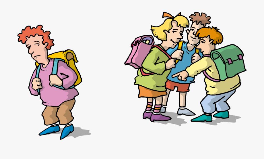 Bully clipart logo. Mobbing school bullying cyberbullying
