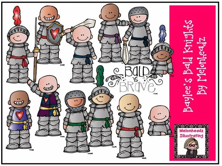 best melonheadz images. Bully clipart medieval
