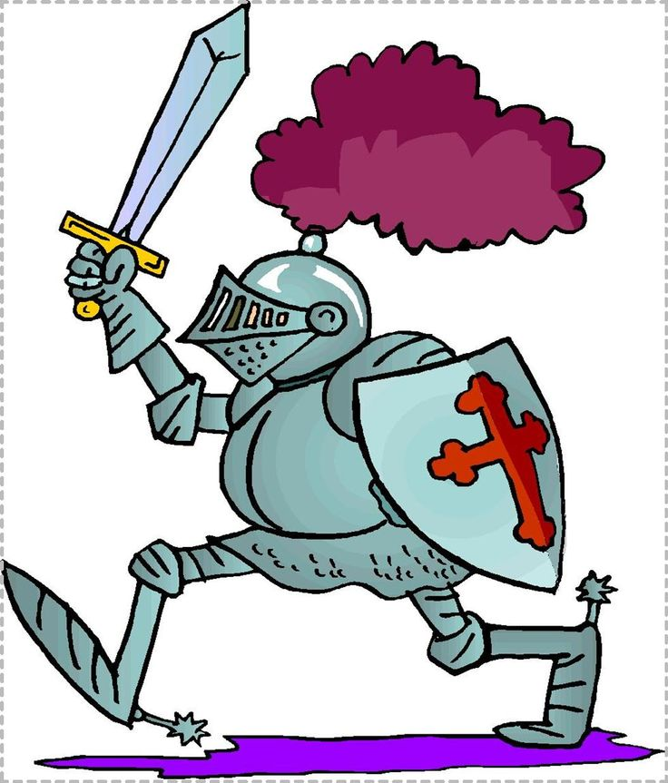 best th middle. Bully clipart medieval