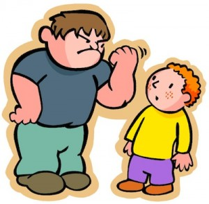 Bully clipart name calling. The effects of and